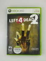 Left 4 Dead 2 - Xbox 360 Game - Complete & Tested