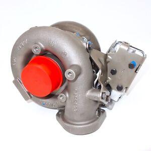Turbolader BMW 530d  742730 -1-2-5003S 11657790308 mit elektr. Ladedrucksteller