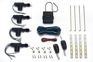 Für VW Universal ZV Zentralverriegelung Stellmotor Funkfernbedienung FFB Funk-