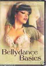 Bellydance Basics: Princess Farhana's Instructional Dance Guide Arabic Movie DVD