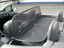 Wind Deflector Suitable For PEUGEOT 307 CC with Quick Release / NEW