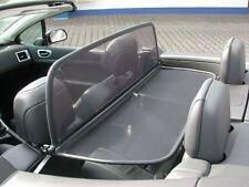 Windschott passend für Peugeot 307 CC mit Schnellverschlus / NEUWARE