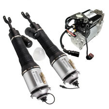 Front Air Suspension Compressor For Bentley VW 3D0616039 3W0616040 3D7616039 NEW