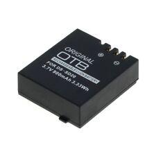 Originele OTB Accu Batterij AEE MagiCam SD18 - 900mAh Akku Battery