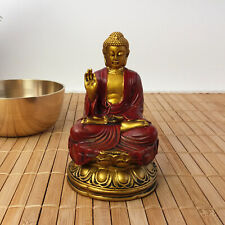 Buddha 'Teaching Pose' -  11 cm | Figur | Statue | Buddhismus | Meditation