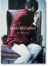 Linda McCartney. Life in Photographs by Annie Leibovitz: New