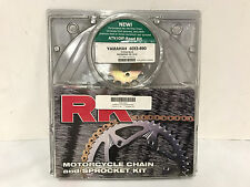 NOS RK CHAIN KIT FOR 1989-2005 YAMAHA YFZ 350 BANSHEE OFFROAD ATV RK4033890 DIRT