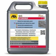 FILA HYDROREP Impregnating Penetrating Concrete Sealer 5 Litres