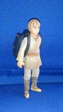 Star Wars Anakin Skywalker Tatooine with backpack figure loose Future Vader