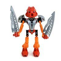 LEGO Bionicle Tahu Nuva Set 8572 Complete No Instructions No Box