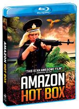 Amazon Hot Box Blu-ray