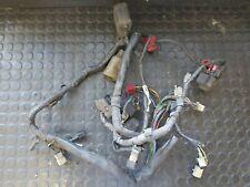 Honda NTV650 Revere 1997 Main Wiring Loom
