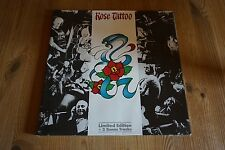 "Rose Tattoo - Rock`n`Roll Outlaw 12"" LP 12"" Record Limited Edition"