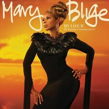 Mary J. Blige - My Life II: The Journey Continues (Act 1) [New CD]