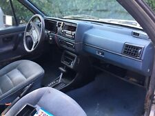 Vw Mk2 Dashboard Dash Jetta Golf Gti 85 92