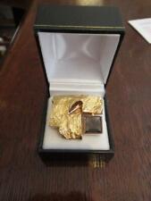 14ct Gold brooch by Björn Weckström for Lapponia, Finland 1960's