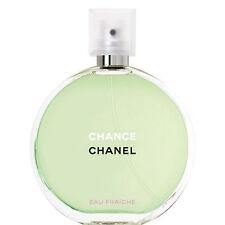 Chanel Chance eau Fraiche 3.4 oz EDT New Sealed Box w/ cap Authentic Tester