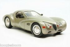 Guiloy Chrysler Atlantic 1995 Champagne 1/18