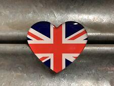 Union Jack 🇬🇧 FRIDGE MAGNET UK LONDON SOUVENIR MAGNET Leave