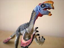 Safari Ltd Carnegie Scale Model Oviraptor rare collectable