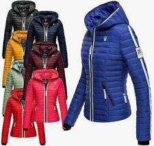 Navahoo Damen SteppJacke FVSC Damenjacke Herbst Winter Jacke  Übergang Kimuk-PRZ