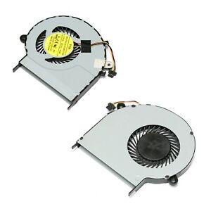CPU Fan Ventilator For Laptop PC Toshiba Satellite L50T-B-127