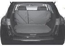 Vehicle Custom Cargo Area Liner Black Fits 2002-2006 Honda CR-V EX, LX, SE