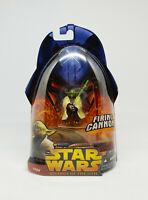 "HASBRO Star Wars Revenge Of Das Sith Feuern Cannon! ""Yoda"" Ausführung Japan"