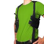 Universal Tactical Concealed Carry Shoulder holster For Most Handguns & Pistols