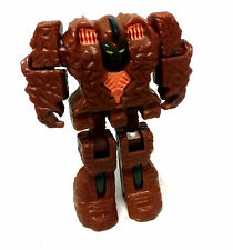 """Retro Vintage 1980's 5"""" ROCKLORD Transformer toy action figure, RARE"""