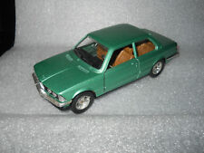 BMW 320 1/25 Mebetoys Mattel  rare colour