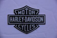 HARLEY DAVIDSON OEM NEW BAR & SHIELD LOGO EMBLEM medallion METAL