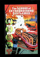 League Of Extraordinary Gentlemen Vol. 2 No 6 (9.0) Alan Moore (b011)