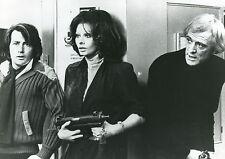 SOPHIA LOREN  RICHARD HARRIS THE CASSANDRA CROSSING 1976 VINTAGE PHOTO N°5