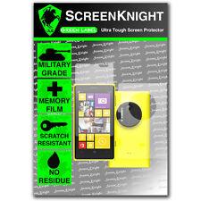 ScreenKnight Nokia Lumia 1020 FULL BODY SCREEN PROTECTOR invisible shield