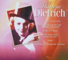 Marlene Dietrich- Best of   *CD*   NEU+OVP/SEALED!