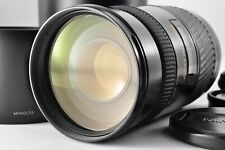Mint Minolta AF APO TELE ZOO 100-400mm f/ 4.5-6.7 Lens for Sony from Japan #BH21