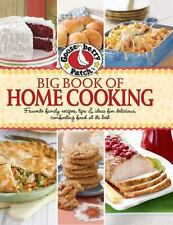 Gooseberry Patch Big Book of Home Cooking: Favorite family recipes, tips & ideas