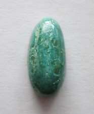 5.40 ct Natural Lone Mountain Turquoise Cabochon Gemstone, # CP 015
