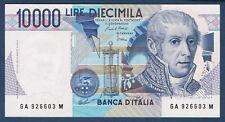 BILLET de BANQUE.ITALIE.10 000 LIRE Pick n°112.d du 3-9-1984 en NEUF SG 926603 M