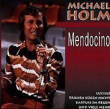 Mendocino von Michael Holm | CD | Zustand gut