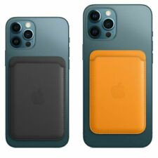 Portafoglio Portacarte Magsafe per Apple Iphone 12 /MINI/PRO/PRO MAX Con Logo