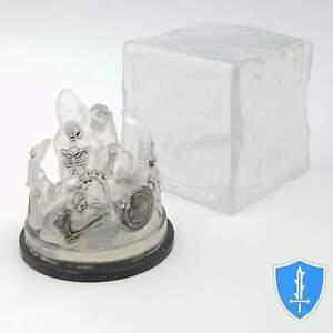Gelatinous Cube - Monster Menagerie #30 D&D Miniature
