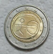 2009-D Germany 2 Commemorative Euro