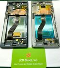 OEM Samsung Galaxy Note 10|10+ Plus LCD Replacement Screen Digitizer +Frame (A+)