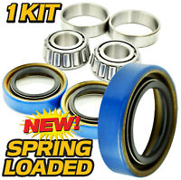 FAST SHIP Great Dane Chariot Chariot LX Heavy Duty Front Wheel Bearings 2Pk