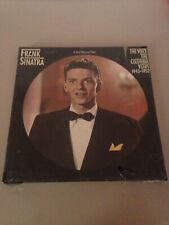 New Frank Sinatra The Voice The Columbia Years 1943-1952 6 LP Set **33**