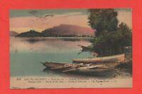 Lac du Bourget - Bords du lac  (J5284)