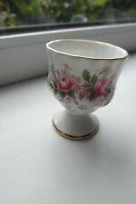 Royal Albert Lavender Rose Egg Cup Pink 1st Quality Bone China British