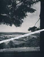 Gschwend im Schwäbischen Wald - Großformat - um 1950 - RAR     K 5-2